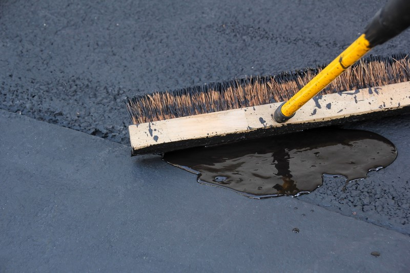 Sealcoating Explained By GPS Sealcoating & Paving Company in Lakemoor